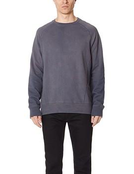 Glendale Crew Sweatshirt by Matiere