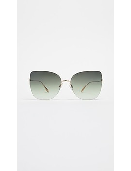 voyant-cat-eye-sunglasses by barton-perreira