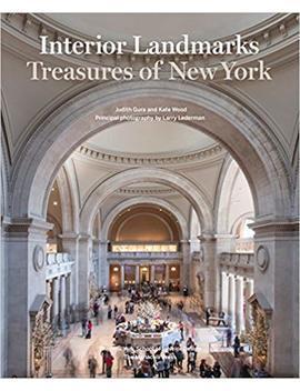 interior-landmarks:-treasures-of-new-york by amazon