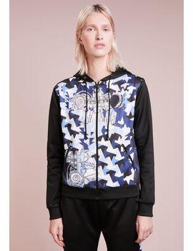 hoodie by versace-jeans