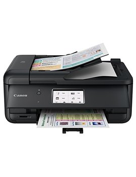 canon-pixma-tr8520-wireless-home-photo-office-all-in-one-printer-with-scanner,-copier-and-fax:-airprint-and-google-cloud-compatible,-black by canon