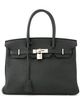 birkin-30-bag by hermès-vintage