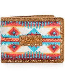dravus-touch-the-sky-bifold-wallet by dravus