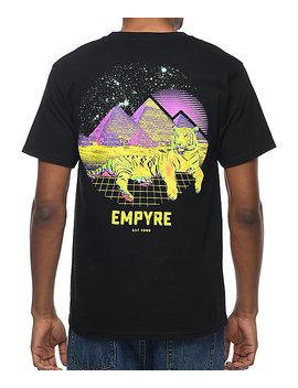 empyre-kingdom-black-t-shirt by empyre