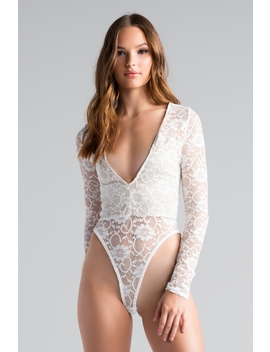 invasion-of-privacy-lace-bodysuit by akira