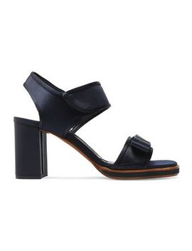 bow-detailed-silk-satin-sandals by marni