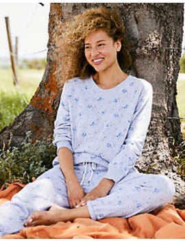 aerie-easy-crew-sweatshirt by american-eagle-outfitters