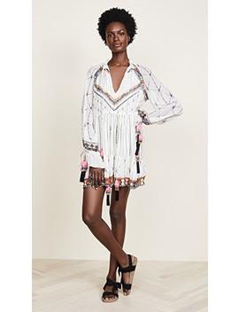 alta-short-dress by hemant-and-nandita