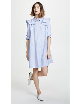 coralia-shirt-dress by paul-&-joe-sister