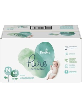 pampers-pure-protection-diapers-super-pack by well