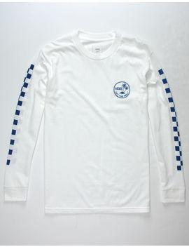 vans-mini-dual-palm-mens-t-shirt by vans