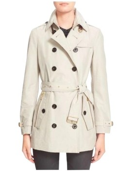 stone-brookesby-trench-coat by burberry-brit
