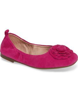 rosalyn-ballet-flat by taryn-rose