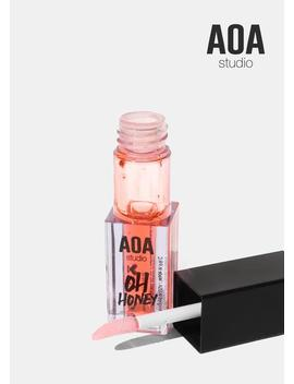 aoa-oh-honey-lip-oil--apple by shop-aoa