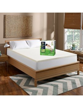 serta-mattress-saver-15-inch-memory-foam-mattress-topper by kohls