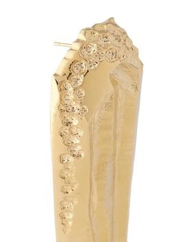 gold-tone-earring by balmain