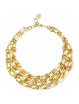 gold-tone-necklace by ben-amun