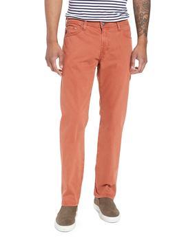 graduate-sud-slim-straight-leg-pants by ag