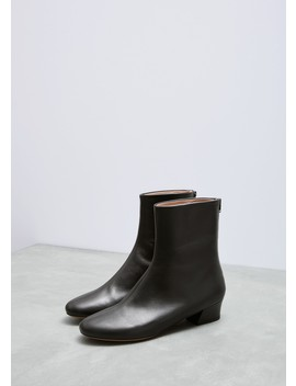 flat-boot by dries-van-noten