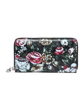 paneled-printed-leather-wallet by alexander-mcqueen