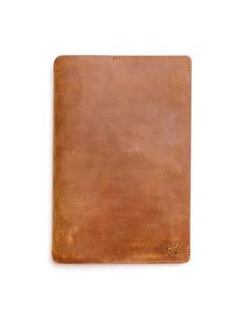 leonard-journal by bull-&-stash
