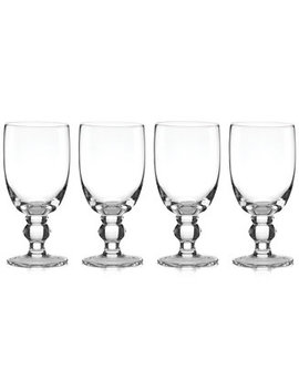 closeout!-tuscany-all-purpose-glasses,-set-of-4 by lenox