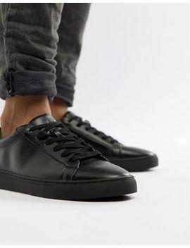 kg-by-kurt-geiger-trainers-in-black by kg-kurt-geiger