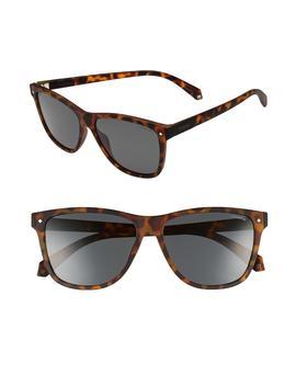 56mm-polarized-sunglasses by polaroid-eyewear