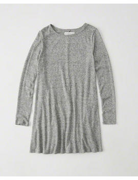 long-sleeve-pullover by abercrombie-&-fitch