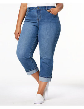 plus-size-cuffed-crop-jeans,-created-for-macys by style-&-co