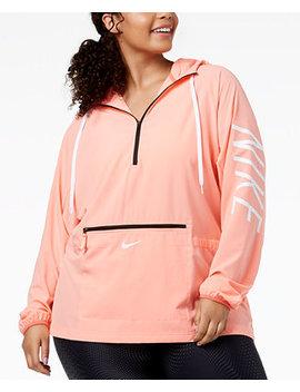 flex-plus-size-dri-fit-packable-jacket by nike