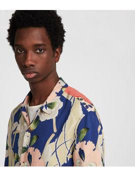fuyugi-hawaiian-shirt by allsaints