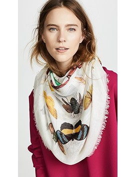 butterfly-scarf by franco-ferrari