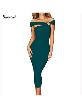 2018-summer-bandage-dresses-new-arrival-women-dress-sleeveless-slash-neck-straps-bodycon-celebrity-club-party-dress-vestidos by bevenccel