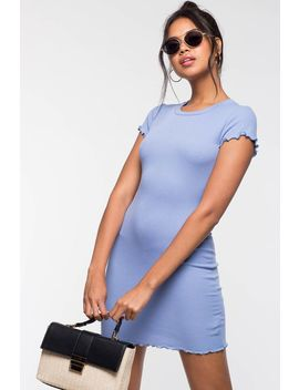 absolutely-ribbed-bodycon-dress by agaci
