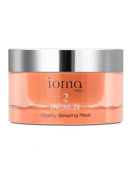 ioma-vitality-sleeping-mask-50ml by ioma