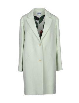 cacharel-coat---coats-&-jackets-d by cacharel