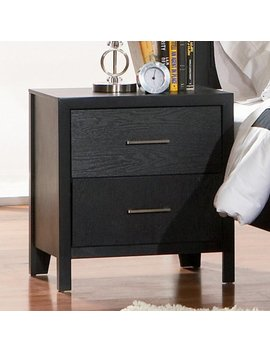 coaster-company-grove-collection-nightstand,-black by coaster-company