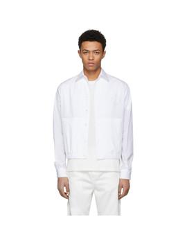 white-archie-shirt by stella-mccartney