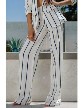 pay-it-forward-trouser---navy-stripe by lola-shoetique