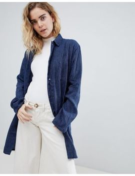 bethnals-graham-stripe-duster-jacket by bethnals