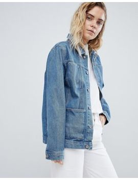 bethnals-alfie-western-denim-jacket by bethnals