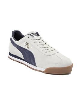 Mens Puma Roma Gents Athletic Shoe by Puma