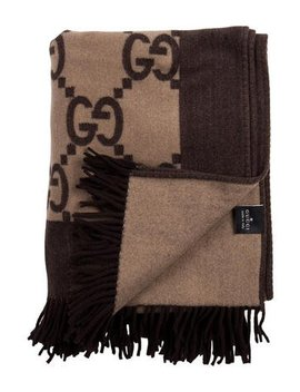 gucci-gg-throw-blanket by gucci