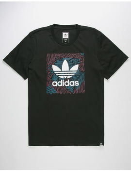 adidas-blackbird-palm-mens-t-shirt by adidas