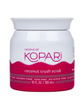 coconut-crush-scrub by kopari