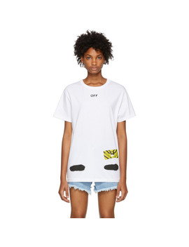 white-spray-paint-t-shirt by off-white
