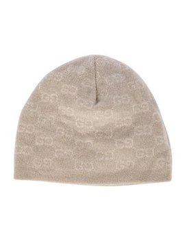 gucci-gg-cashmere-beanie-w_-tags by gucci