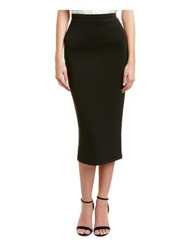 gracia-midi-pencil-skirt by gracia
