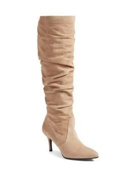 lafayette-slouch-boot by stuart-weitzman